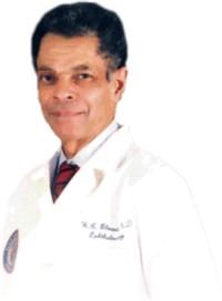 Dr. Wilbur C. Blount