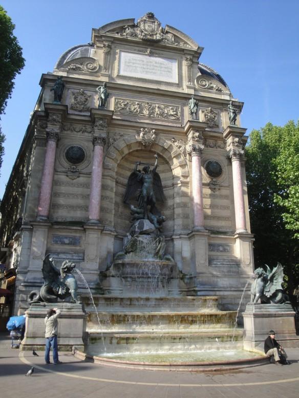 Jardin du luxembourg webner house for Boulevard du jardin exotique