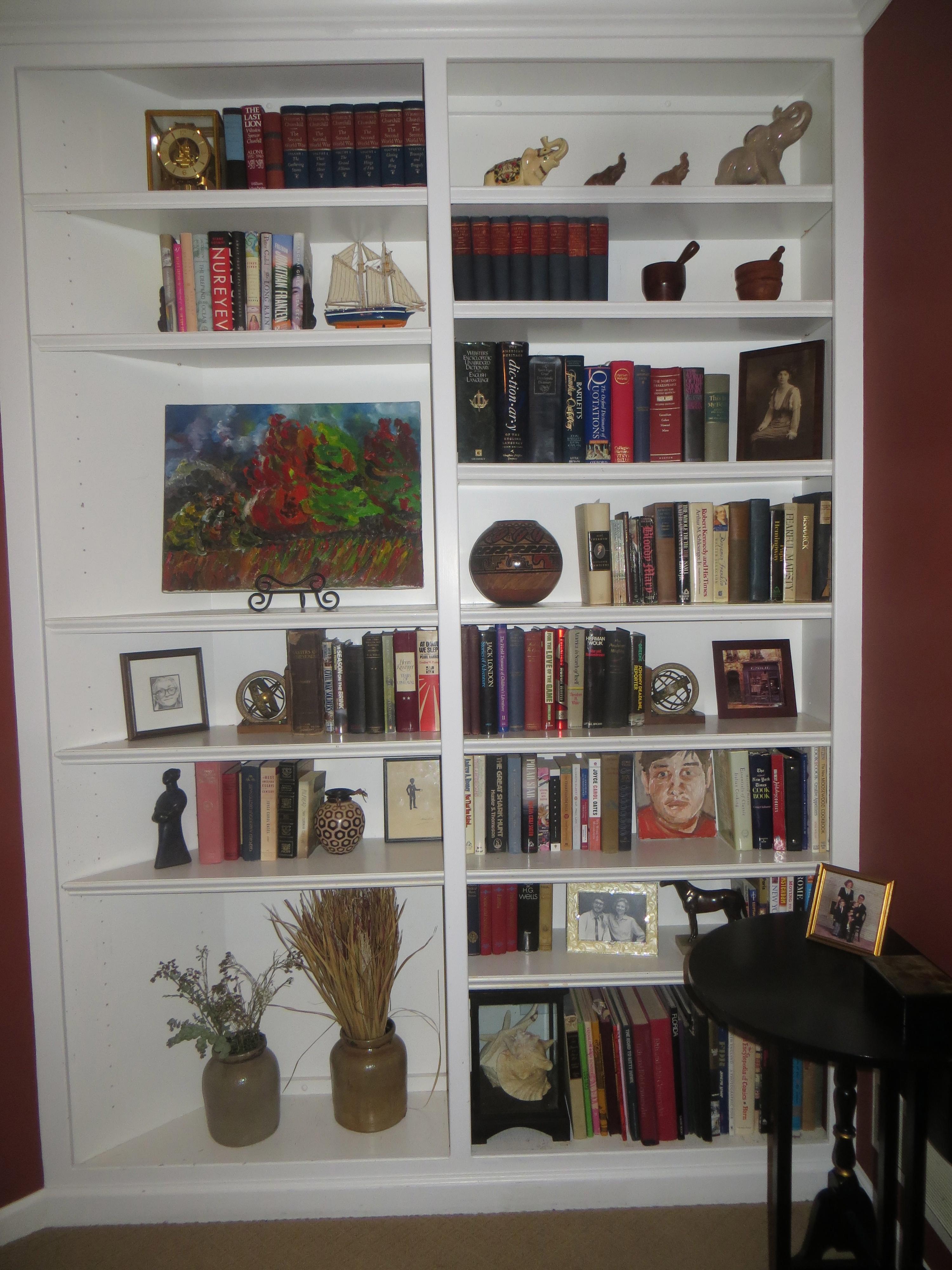Feng shui living room bookcase 28 images feng shui for Decoration feng shui appartement