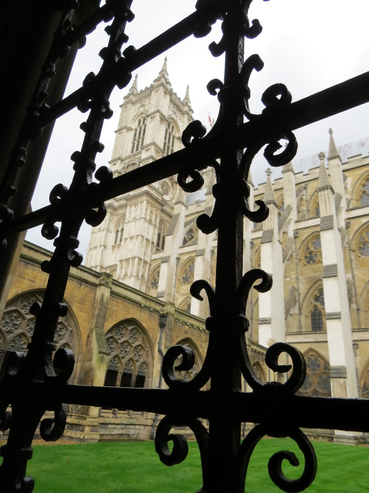 Westminster Abbey (1/2)