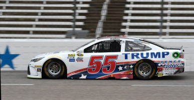 AP NASCAR TEXAS AUTO RACING S CAR USA TX