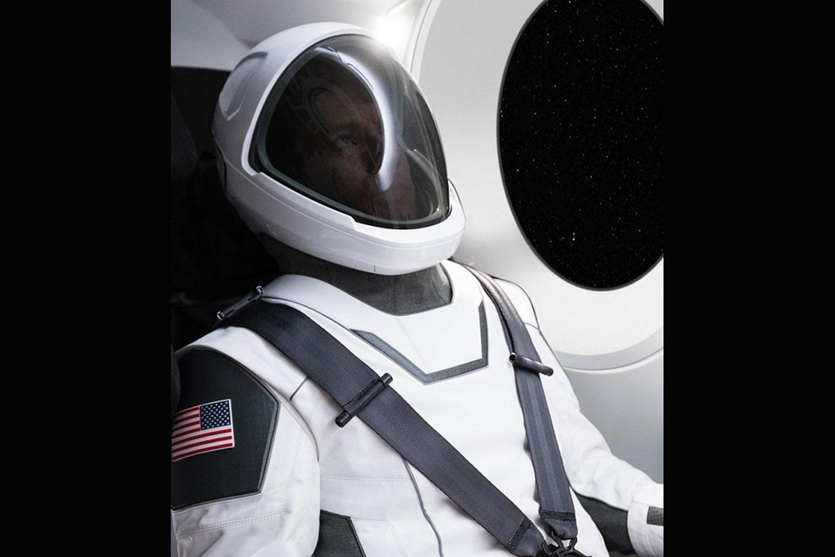 space-x-suit