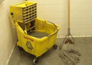 mop-and-bucket