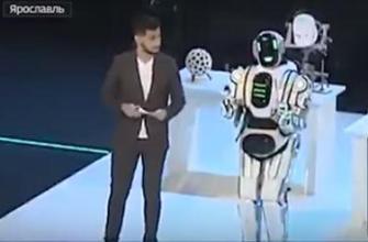 russia-fake-robot