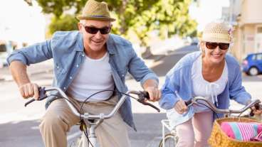 active-seniors-bicycling