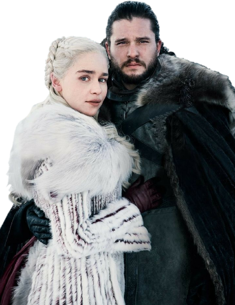 jon_snow_and_daenerys_targaryen_got_png_by_nickelbackloverxoxox_dcrioxu-pre
