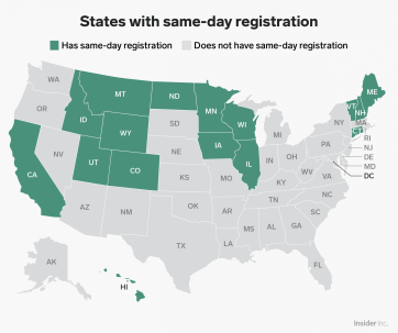 states-with-same-day-registration
